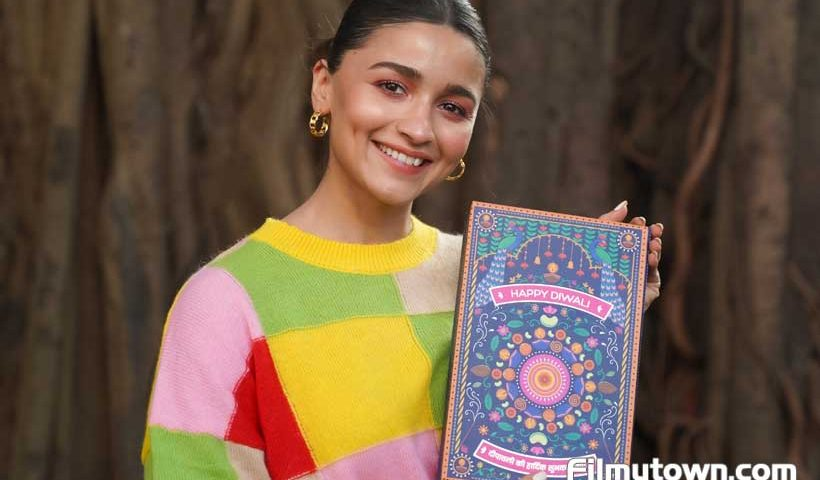 Alia Bhat invests in Phool.co