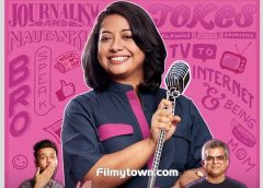 One Mic Stand returns with Season 2 featuring Faye D'Souza, Chetan Bhagat