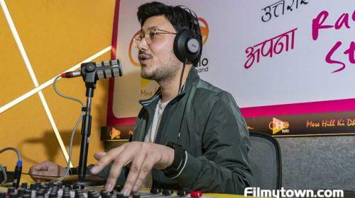 RJ Kaavya's OHO Radio in Uttarakhand