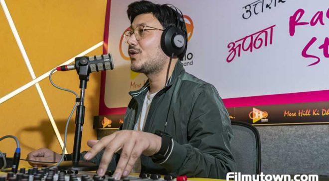 RJ Kaavya's OHO RADIO channel showcases Uttarakhand artists' contribution to music fraternity
