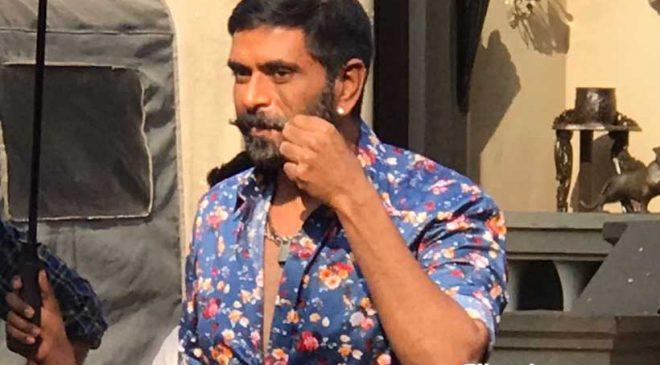 Rohit Pathak plays the antagonist in Manish Mundra's directorial debut 'SIYA'