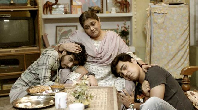 Tabbar – Ajitpal Singh's first original series set in Punjab to premiere globally on October 15